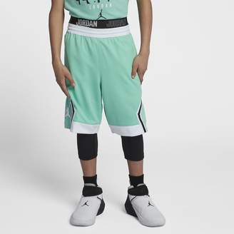 Jordan Dri-FIT Big Kids' (Boys') 3/4 Training Tights