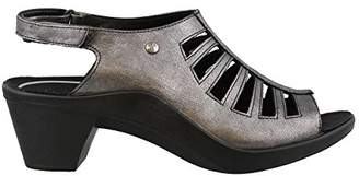 Romika Women's Mokassetta 287 Platform Sandal