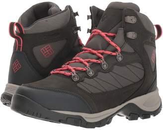 Columbia Cascade Pass Waterproof Women's Shoes