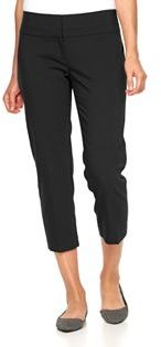 Women's Apt. 9® Torie Modern Fit Capri Dress Pants $44 thestylecure.com