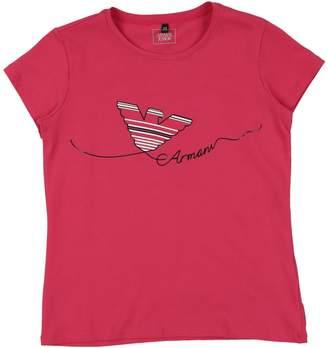 Armani Junior T-shirts - Item 12299538JJ