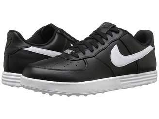 Nike Lunar Force 1 Men's Golf Shoes