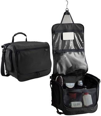 L.L. Bean L.L.Bean Personal Organizer Toiletry Bag, Family Size