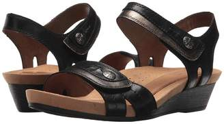 Rockport Cobb Hill Collection Cobb Hill Hollywood Two-Piece Sandal Women's Sandals