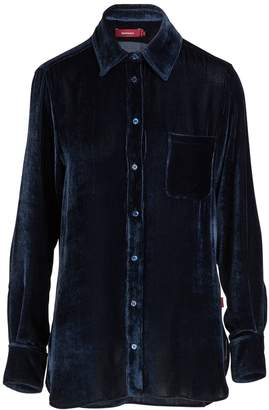 Sies Marjan Sander silk blend shirt