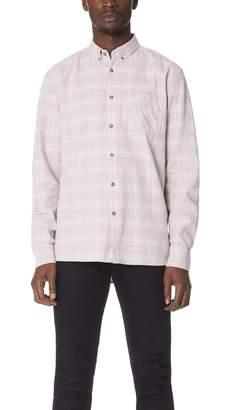 Zanerobe Flannel Long Sleeve Shirt