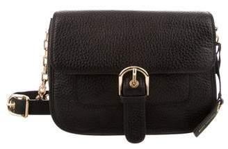 MICHAEL Michael Kors Pebble Leather Crossbody Bag