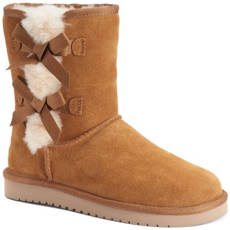 Koolaburra By Ugg by UGG Victoria Short Women's Winter Boots