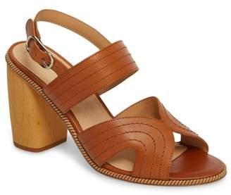 Joie Aforleen Block Heel Sandal