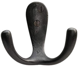 Rejuvenation Cast-Iron Double Hook