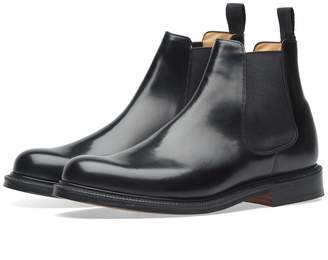 Church's Churchs Wells Heavy Chelsea Boot