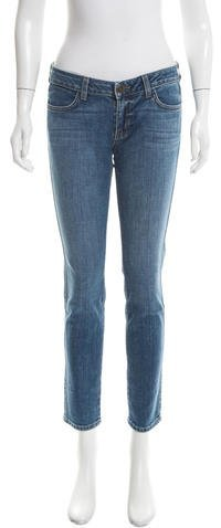 Siwy Mid-Rise Skinny Jeans w/ Tags