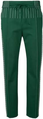 Valentino Techno trousers