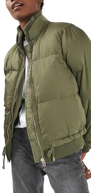 TopshopTOPSHOP Carter Puffer Jacket