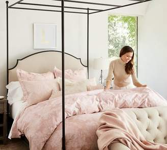 Pottery Barn Aberdeen Canopy Bed