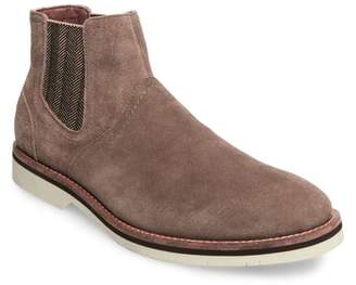 Steve Madden Saine Suede Chelsea Boot