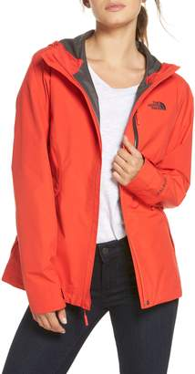 The North Face 'Dryzzle' Hooded Jacket