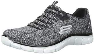 Skechers Sport Women's Empire Fashion Sneaker $31.46 thestylecure.com
