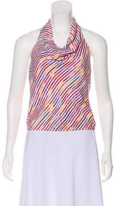 773ae494e0df1 Diane von Furstenberg Halter Tops For Women - ShopStyle Canada