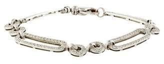 Di Modolo 18K Diamond Tempia Link Bracelet