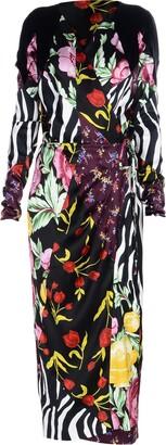 ATTICO Long dresses