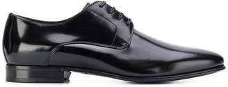 Dolce & Gabbana classic lace-up shoes