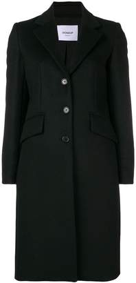 Dondup single-breasted coat