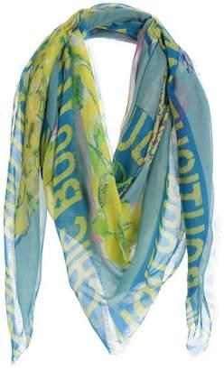 Moschino Square scarf