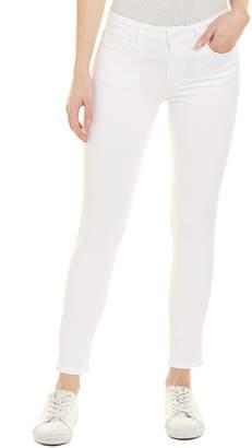 Joe's Jeans Mid-Rise Skinny Crop
