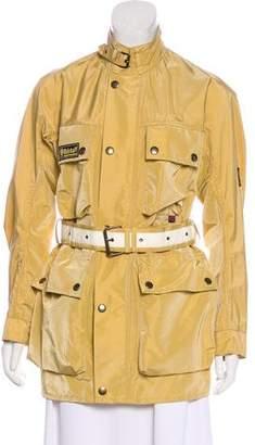 Belstaff Lightweight Short Coat