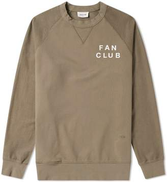 Wood Wood Hester Fan Club Sweat