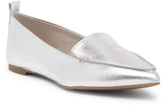 Aldo Frantoto Pointed Toe Leather Flat