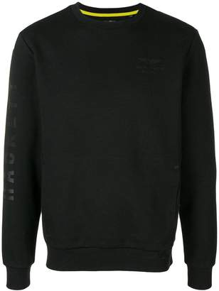Hackett X ASTON MARTIN Racing sweatshirt