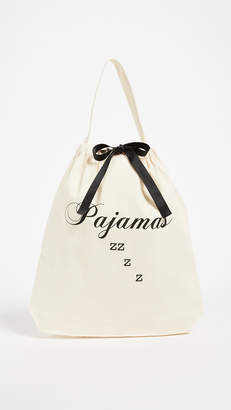 Bag-all Pajamas ZZZ Organizing Bag