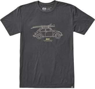 Reef Search Short-Sleeve T-Shirt - Men's