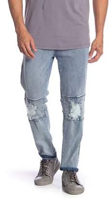 nANA jUDY The Legacy Slim Fit Jeans