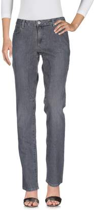 Siviglia Denim pants - Item 42629715BT