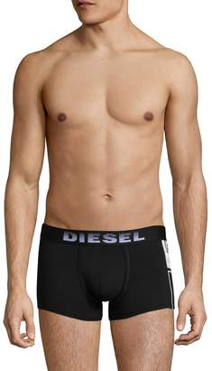 Diesel Underwear Men's Printed Boxer Shorts