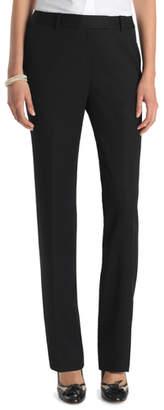 Brooks Brothers Wool Stretch Caroline Fit Pants