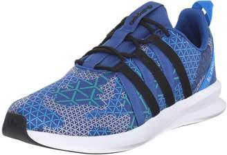 adidas Men's SL Loop Racer Lace Up Shoe