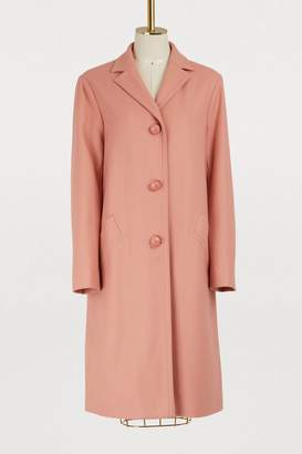 Nina Ricci Wool coat