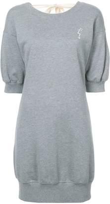 Jason Wu GREY short-sleeve sweater dress