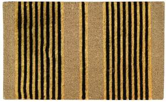 Williams-Sonoma Vertical Stripe Doormat