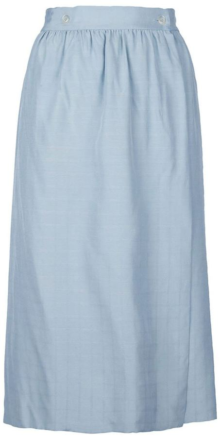 Lanvin Vintage classic skirt