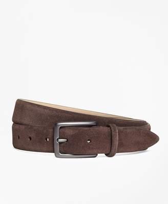 Brooks Brothers Casual Belt