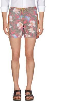 Aviator Nation Shorts