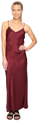 Hard Tail - Long Bias Dress Women's Dress $110 thestylecure.com