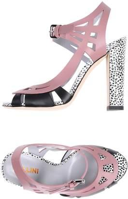 Pollini Sandals - Item 11331228