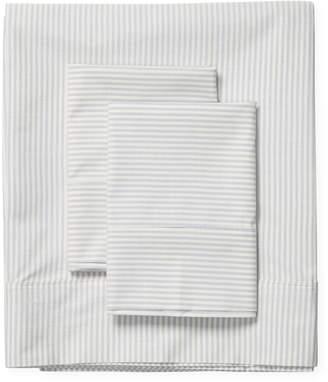 Ella Jayne Home Striped Percale Cotton Sheet Set