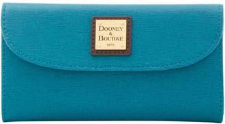 Dooney & Bourke Thompson Continental Clutch